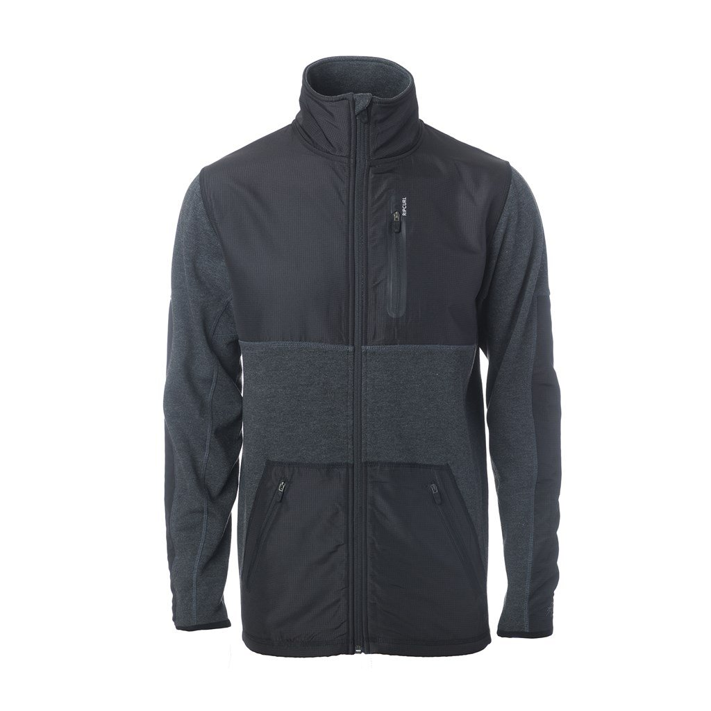 RIP CURL Lifestyle, Away Anti Fleece Herren
