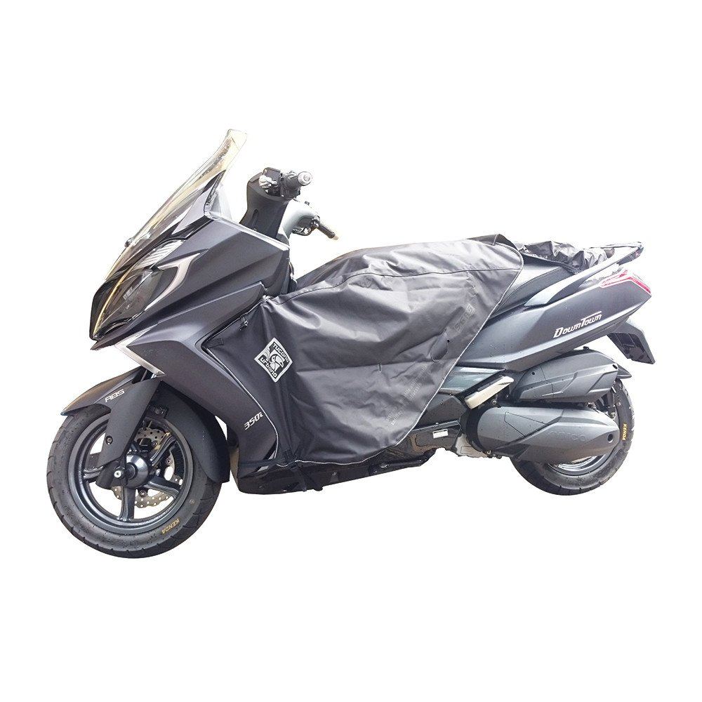 Coprigambe scooter Termoscud R178-X Kymco Downtown 350 2015 in poi Tucano Urbano
