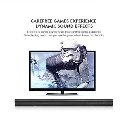 Amazon com: VINCEN Bluetooth Speaker, Wireless Sound Impact