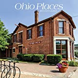 Ohio Places 2019 12 x 12 Inch Monthly Square Wall Calendar, USA United States of America Midwest State Nature (Multilingual Edition)