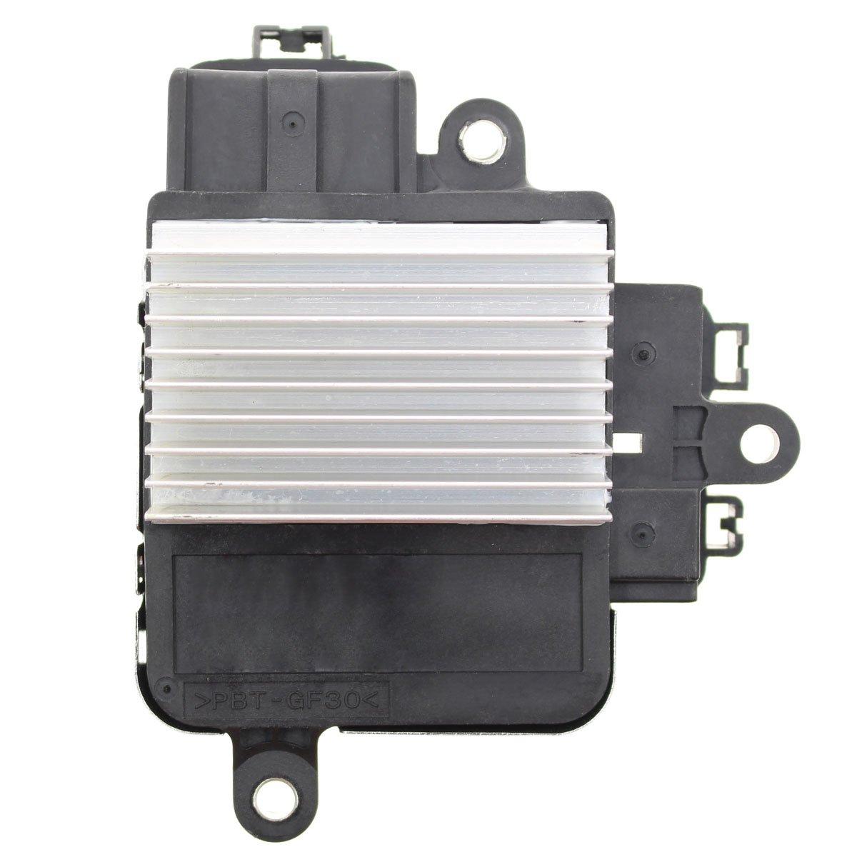 Amazon.com: AUTOKAY Radiator Cooling Fan Control Module Unit ECU for Toyota  RAV4 Sienna Lexus ES350: Automotive