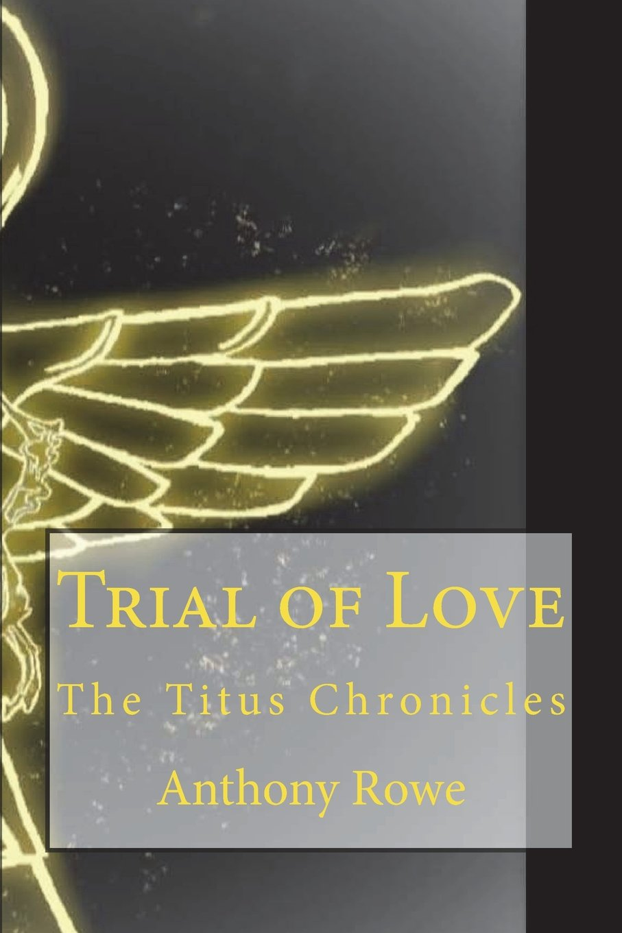 Download Trial of Love: The Titus Chronicles (Volume 1) pdf epub