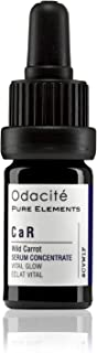 product image for Odacité - CaR Vital Glow Serum For Face, Wild Carrot Glow, Skin Lightening, Skin Brightening Serum 0.17 fl. oz.