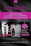 Sensualità: Tutto il resto è amore. Secretary series-Uptown girl-Una notte per non dimenticarti
