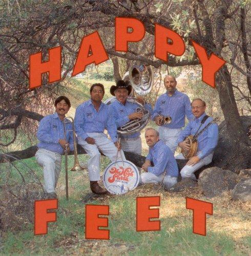 Happy Feet (High Sierra Jazz Band, Volume XIV, 14) -
