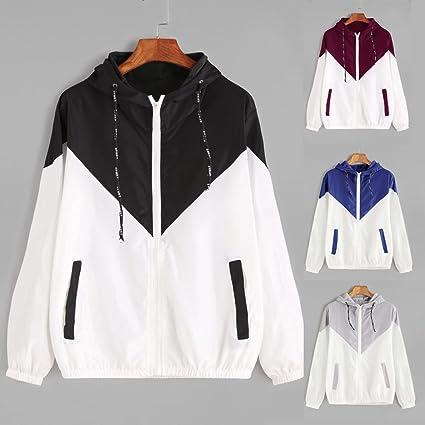 3ee857f6228a Amazon.com  HYIRI Brief Zipper Pockets Sport Coat