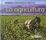 La Agricultura, Cassie Mayer, 1432904434