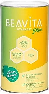 BEAVITA Vitalkost Plus - Batido dietético sustitutivo de comida ...