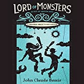 Lord of Monsters: Out of Abaton, Book 2 | John C. Bemis