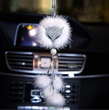 Amazon Com Carmen Car Pendant Rear View Mirror Hanging Ornaments