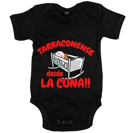 Body bebé Tarragonense desde la cuna Tarragoní Tarragona ...