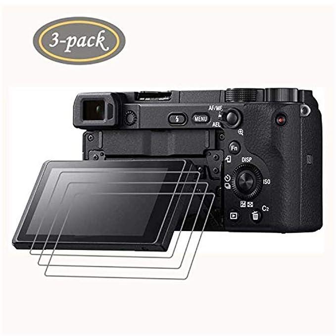 pctc Profesional óptico de 0,3 mm 9H Vidrio Templado Protector de ...