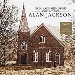 Precious Memories Collection [LP]