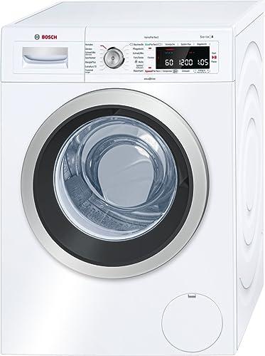Bosch WAW28540 Serie 8 Waschmaschine Frontlader / A+++ / 137 kWh ...
