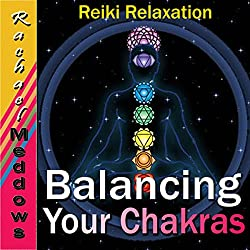 Balancing Your Chakras Hypnosis