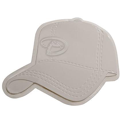 Amazon.com: MLB Arizona Diamondbacks Ventilador pasteles ...
