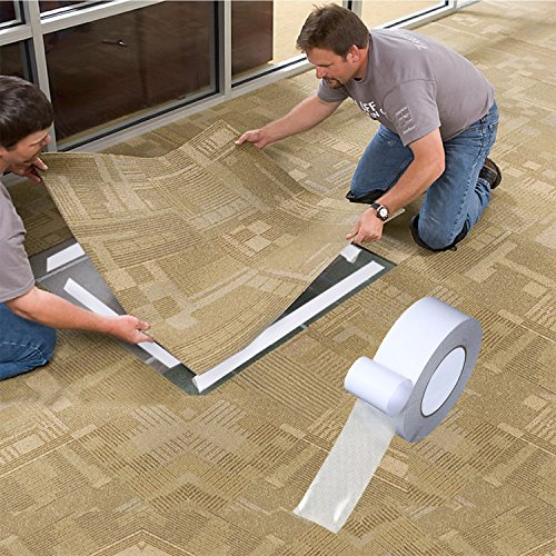 Double Sided Carpet Tape Tootaci Multi Purpose Double