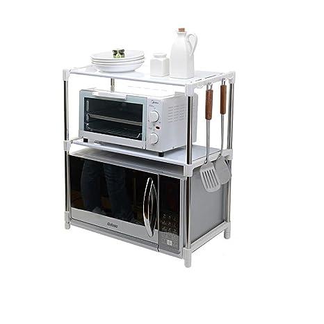 Mobili Da Cucina Acciaio.Kitchen Furniture Mobili Da Cucina Regolabile In Acciaio