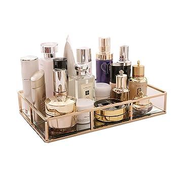 Amazon.de: KaiGangHome Make-up-Box Retro-Desktop ...