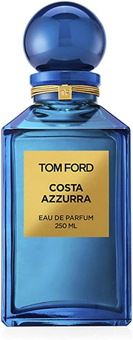 Tom Ford Costa Azzurra Eau de Perfume – 250 ml
