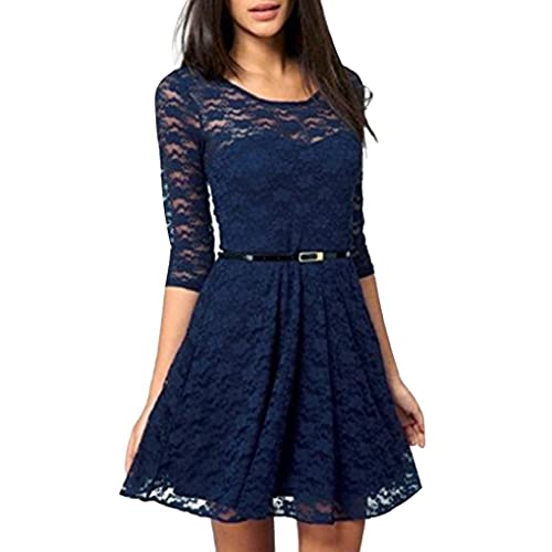 Elite99® Womens Skater Dress