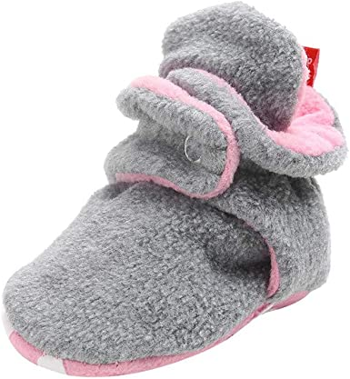 Baby Girl Boy Mulititle Color Boots First Walkers Shoes Matin Boots Snow Shoes