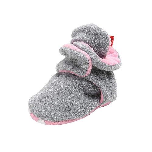 Logobeing Zapatos de Bebe Recién Nacidos Bebés Botines de ...