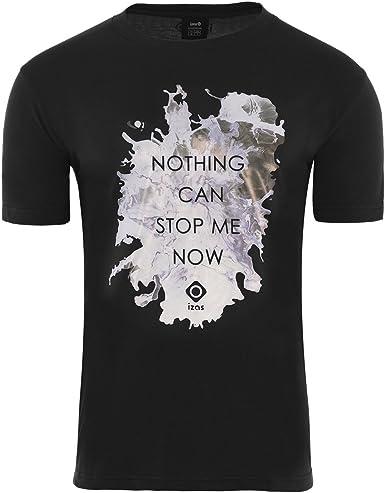 Izas Albany - Camiseta Algodón Hombre: Amazon.es: Ropa y accesorios