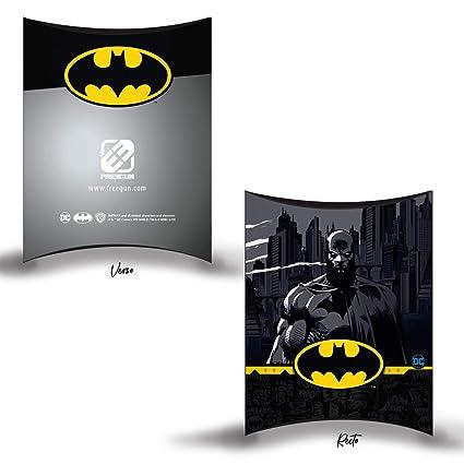 Cajas para regalo para fiestas y cumpleaños (Batman 80 años ...