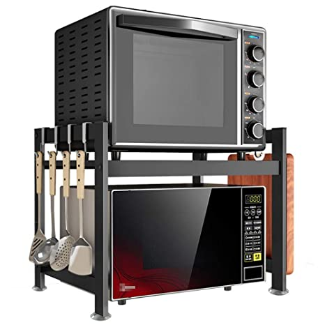 DNHRC Rejilla de Cocina Multifuncional for Horno de ...
