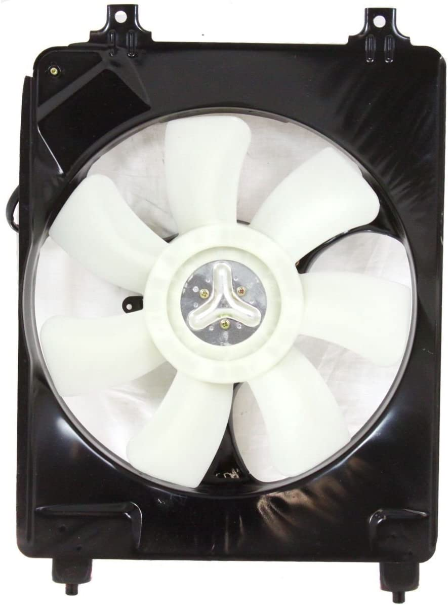 AC Condenser Fan Assembly For Honda Fits Civic HO3115129