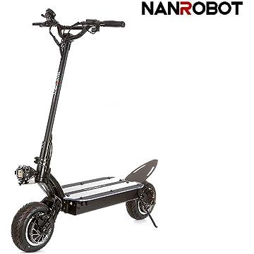 NanRobot LS7