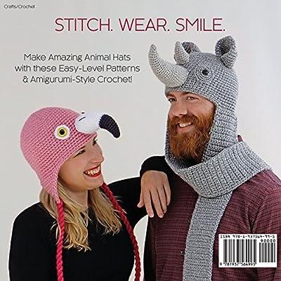 Crochet Pattern: Doll Sun Hat (Crochet Spot) | Crochet sun hat ... | 400x400