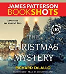 The Christmas Mystery: A Detective Luc Moncrief Story | James Patterson,Richard DiLallo