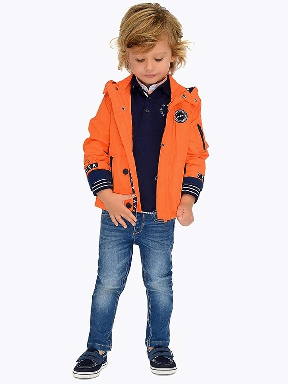 Basic Regular fit Trousers for Boys 0046 Mayoral Basic