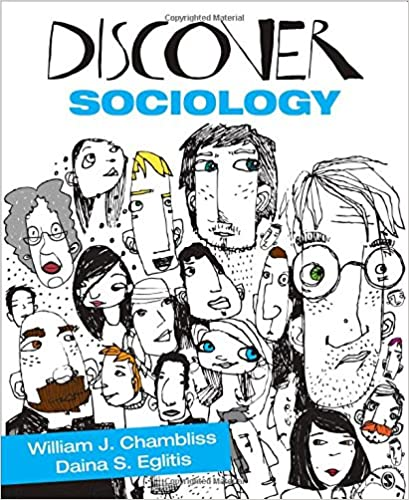 Amazon discover sociology 9781412996204 william j chambliss discover sociology 1st edition fandeluxe Image collections