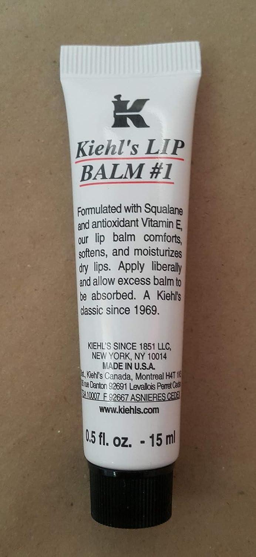 KiehI's Lip Balm #1 Classic