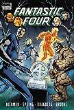 Fantastic Four, Vol. 4