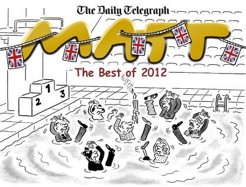 The Best of Matt 2012