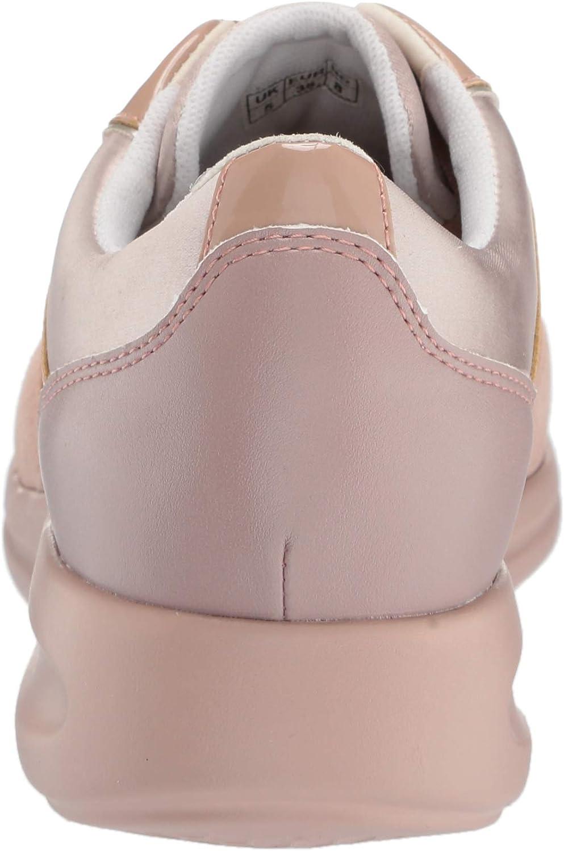 Geox Women's Agyleah 1 Fashion Sneaker