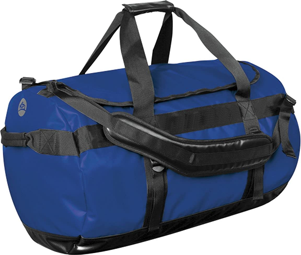142L Waterproof Large Gear Bag M23054-HiVisGreen-OneSize Stormtech GBW-1L