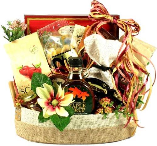 Gift Basket Village Breakfast in Bed Romantic Gift Basket