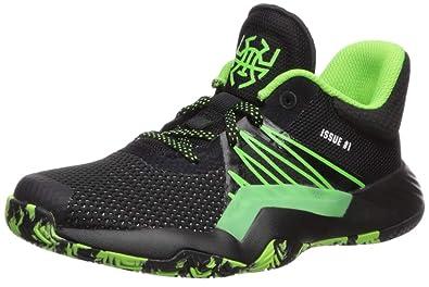 fb8a2acd30503 Amazon.com | adidas Kids' D.o.n. Issue #1 Basketball Shoe | Basketball