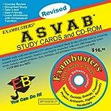 Exambusters ASVAB (Exambusters Study Cards)