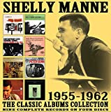 The Classic Albums Collection: 1955-1962