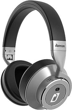 Damson Auriculares con cancelación de Ruido Activa
