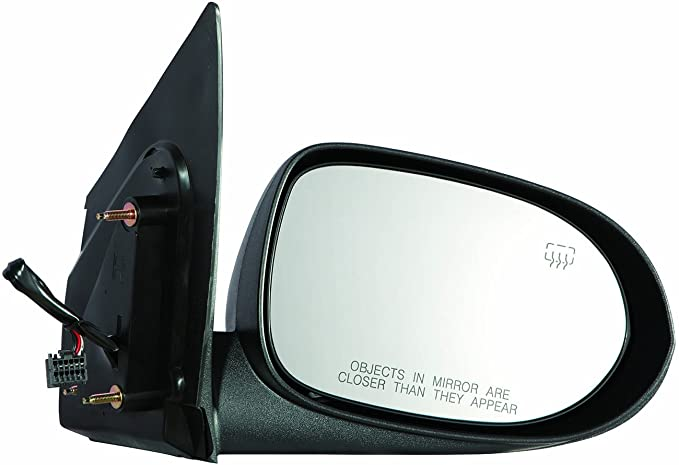 TYC 3790032 Dodge Caliber Driver Side Power Non-Heated Replacement Mirror