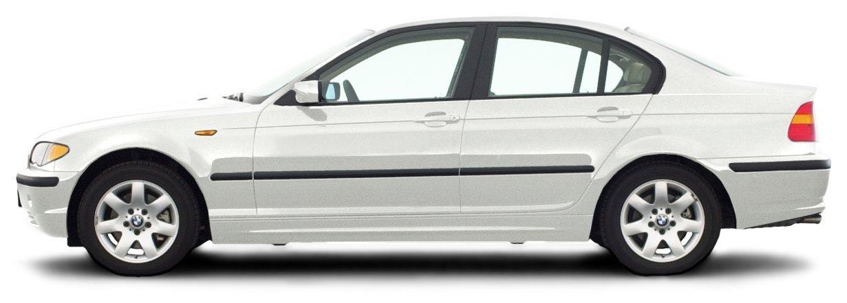 Amazoncom BMW I Reviews Images And Specs Vehicles - Bmw 4 door sedan