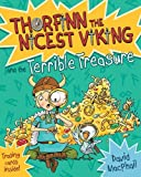 img - for Thorfinn and the Terrible Treasure (Young Kelpies) book / textbook / text book
