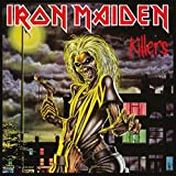 Iron Maiden: Killers [Vinyl LP] (Vinyl)